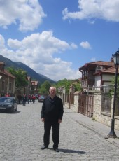 Otari, 61, Georgia, Tbilisi