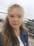 Darya, 20, Moscow