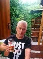 Zdenek , 48, Czech Republic, Luhacovice