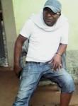 Jacques Edouar, 55  , Yaounde
