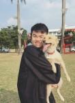 Hsien, 24, Taichung