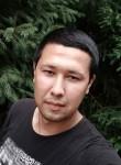 Farkhad, 31  , Bukhara