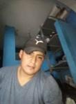 Cesar, 18  , Puerto Barrios
