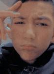 Giovanni , 19  , San Jeronimo Cuatro Vientos