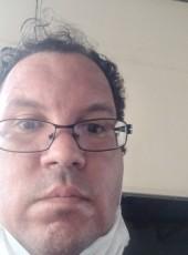 Alexandro August, 39, Brazil, Campo Grande