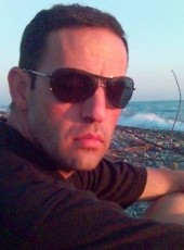murik, 51, Abkhazia, Sokhumi