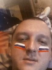 Stas, 35, Russia, Vyborg