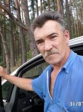Aleksandr, 62, Belarus, Mahilyow