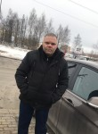 Алексей, 46 лет, Руза