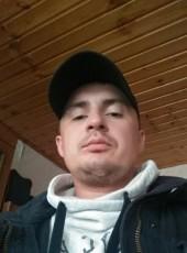 Gennadiy, 35, Russia, Moscow