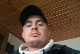 Gennadiy, 36 - Just Me