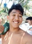 Master Flawless, 23, Cebu City