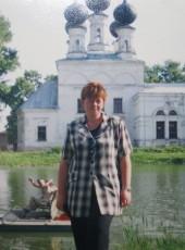 Olga, 55, Russia, Kostroma