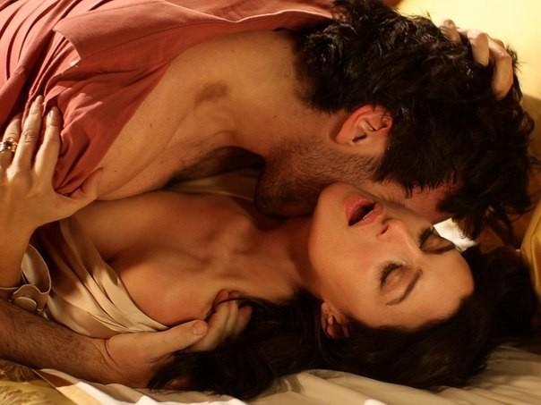 Супружеский секс вернуть страсть