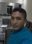 Roberto silva , 39  , Paramaribo