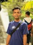Frank, 23  , Makassar