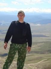 Sasha, 40, Russia, Saransk