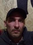 Zhenya Khristinin, 37, Zaporizhzhya