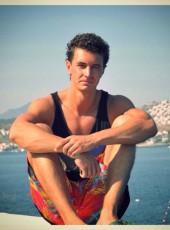 Иван, 27, Россия, Москва