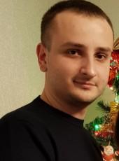Dmitriy, 28, Ukraine, Vinnytsya