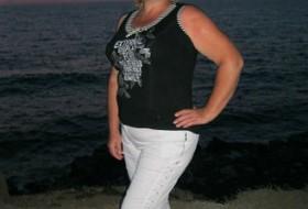 kryukova lyubov, 54 - Just Me