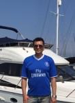 Masoud, 43  , Tokyo