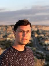 Илья, 28, Россия, Нижний Новгород