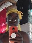 Mislin, 21  , Port-au-Prince
