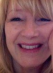 Gillian, 51  , Blackpool