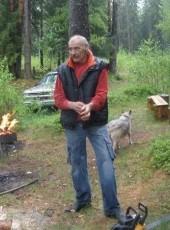 Viktor Drozdov, 62, Russia, Tver