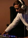 DJ Karton, 32, Kiev