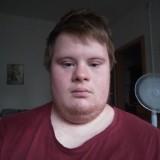 Benjamin , 20  , Homberg