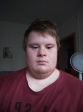 Benjamin , 20, Germany, Homberg