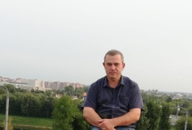 Petr, 48 - Just Me