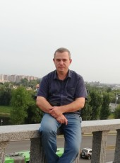 Petr, 48, Russia, Moscow