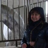 Aleksandra, 58  , Bovalino