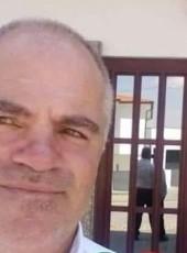 Filipe, 52, Spain, Vigo