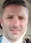 Gary , 51  , Newcastle upon Tyne