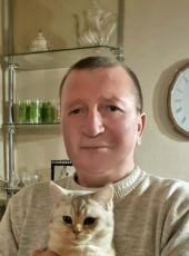 Petrov Sergey, 52, Russia, Rostov-na-Donu