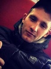 Kirill, 22, Russia, Novokuznetsk