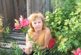 Irina, 54 - Just Me