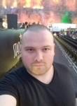 Дмитро, 31  , Malaga