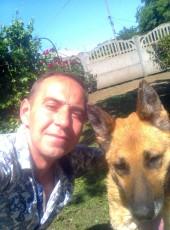 Yuriy, 46, Ukraine, Novomykolayivka