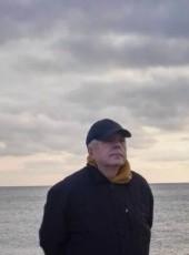 Петр, 70, Україна, Одеса