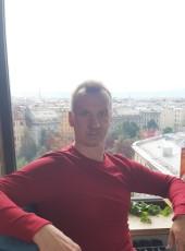 Sergey, 45, Russia, Saint Petersburg