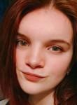 Anastasiya, 20, Chaykovskiy