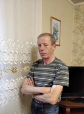 Gennadiy, 59, Russia, Novosibirsk