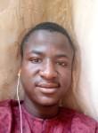 Abdulganiyu, 18  , Sokoto