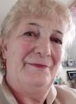 Sofiya, 66  , Hamburg