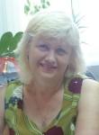 Galina Alferova, 60  , Shakhty